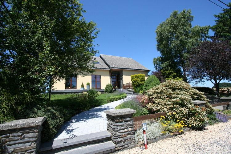Vakantiehuis  met wifi  Bastogne-LuzeryLe Gîte des Grands Prés