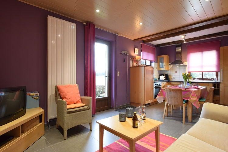 vakantiehuis België, Luxemburg, Bastogne-Luzery vakantiehuis BE-6600-03