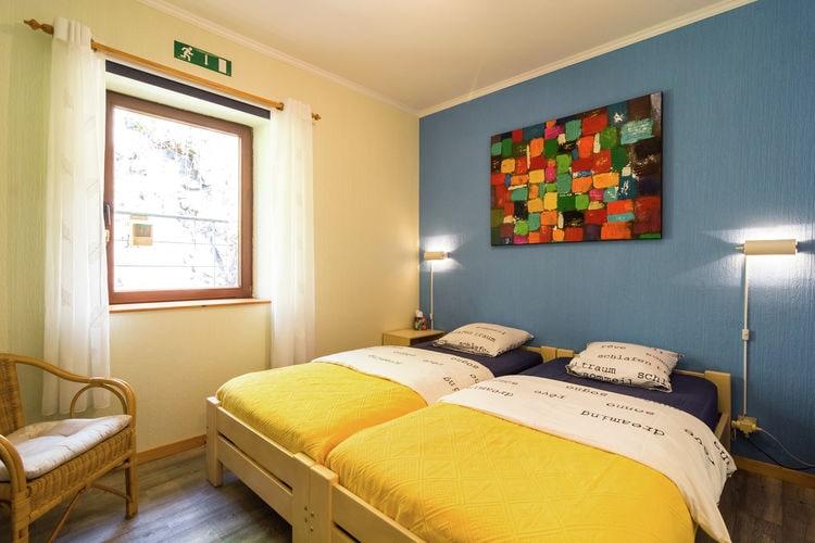 vakantiehuis België, Luxemburg, Marcourt vakantiehuis BE-6987-25