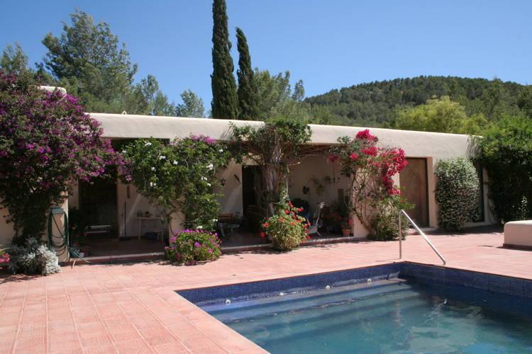 Villa Spanje, Ibiza, San Miguel Villa ES-07815-01