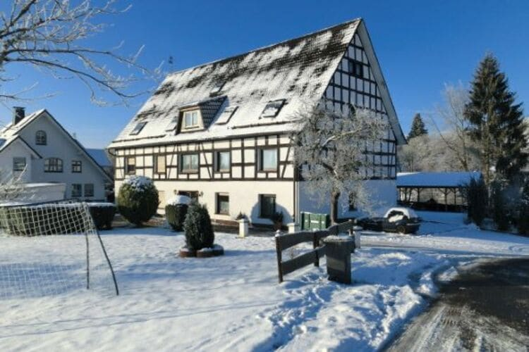 Holiday apartment Charmantes Appartement mit eigenem Pool im Sauerland (152539), Attendorn, Sauerland, North Rhine-Westphalia, Germany, picture 30