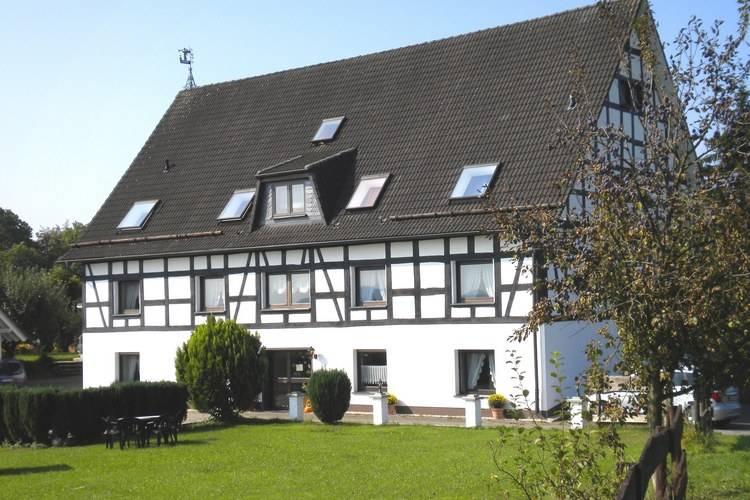 Ferienwohnung Silbecke (152540), Attendorn, Sauerland, Nordrhein-Westfalen, Deutschland, Bild 2