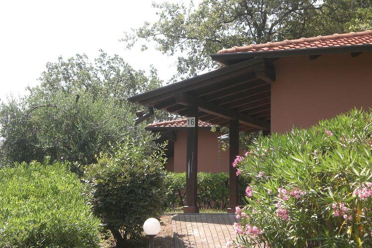 Ferienhaus Residence Villaggio Colombo 4 (256520), Bossaneto, Savona, Ligurien, Italien, Bild 23