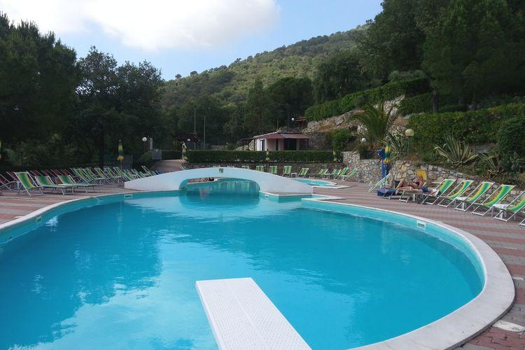 Ferienhaus Residence Villaggio Colombo 4 (256520), Bossaneto, Savona, Ligurien, Italien, Bild 11