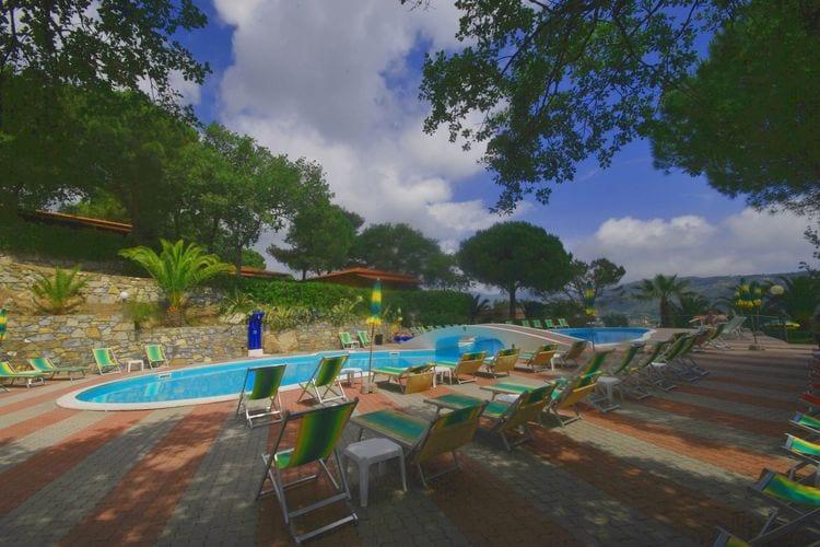 Ferienhaus Residence Villaggio Colombo 4 (256520), Bossaneto, Savona, Ligurien, Italien, Bild 14