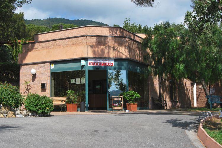 Ferienhaus Residence Villaggio Colombo 4 (256520), Bossaneto, Savona, Ligurien, Italien, Bild 17