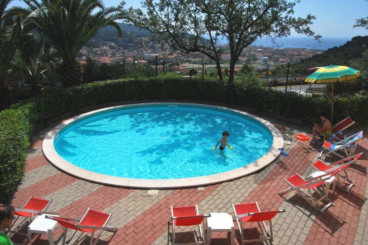 Ferienhaus Residence Villaggio Colombo 4 (256520), Bossaneto, Savona, Ligurien, Italien, Bild 22