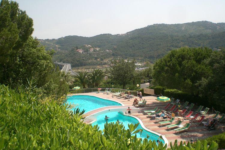 Ferienhaus Residence Villaggio Colombo 4 (256520), Bossaneto, Savona, Ligurien, Italien, Bild 13
