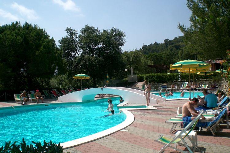 Ferienhaus Residence Villaggio Colombo 4 (256520), Bossaneto, Savona, Ligurien, Italien, Bild 19