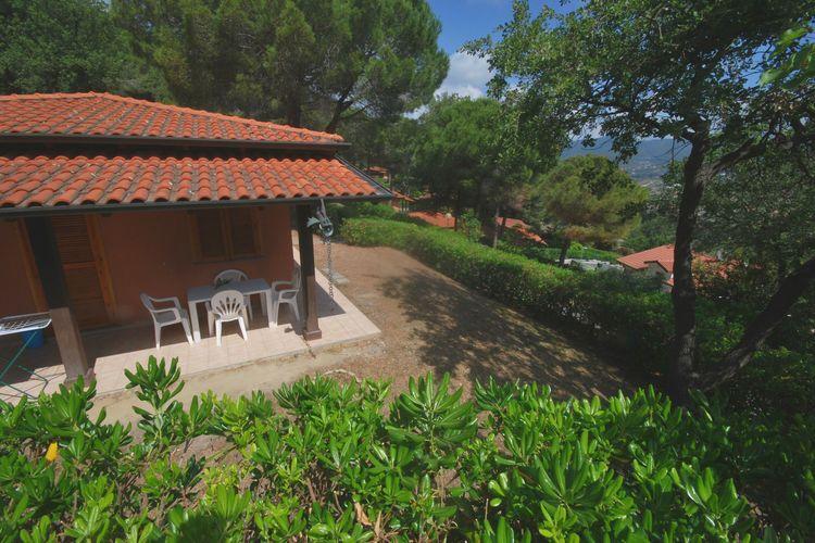 Ferienhaus Residence Villaggio Colombo 4 (256520), Bossaneto, Savona, Ligurien, Italien, Bild 8