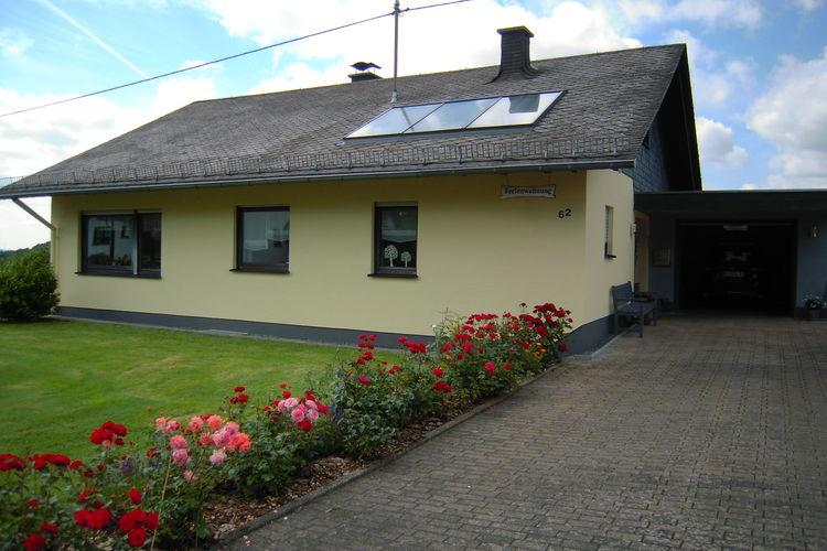 Appartement  met wifi  Morbach-Morscheid  Lipp