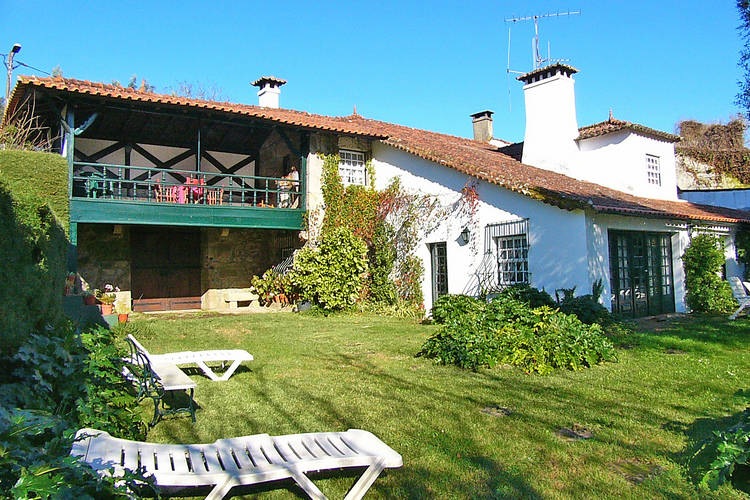 Cottage Oporto North Region