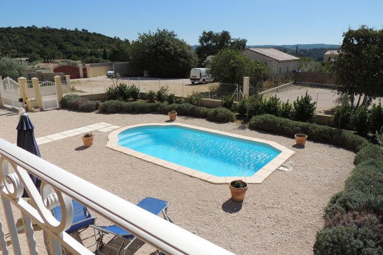 Ferienhaus La Soléiade (303677), Bagnols sur Cèze, Gard Binnenland, Languedoc-Roussillon, Frankreich, Bild 5