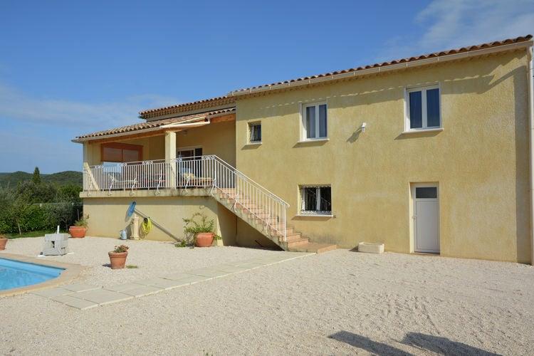 Ferienhaus La Soléiade (303677), Bagnols sur Cèze, Gard Binnenland, Languedoc-Roussillon, Frankreich, Bild 2