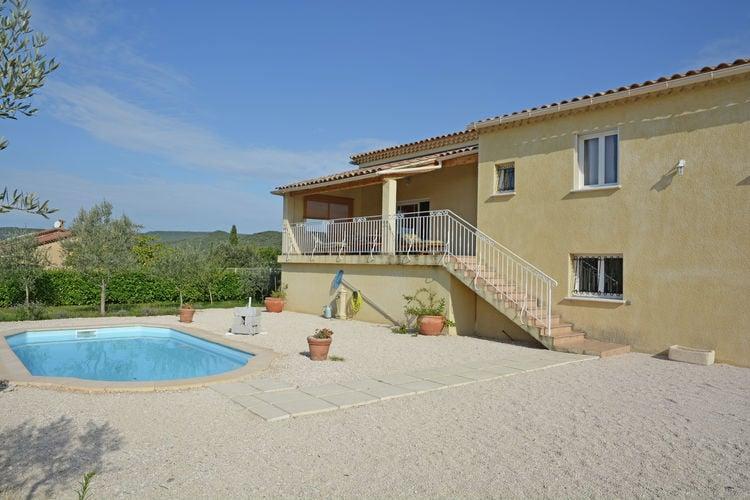 Ferienhaus La Soléiade (303677), Bagnols sur Cèze, Gard Binnenland, Languedoc-Roussillon, Frankreich, Bild 1