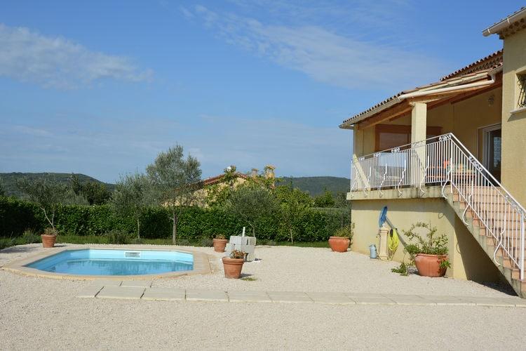 Ferienhaus La Soléiade (303677), Bagnols sur Cèze, Gard Binnenland, Languedoc-Roussillon, Frankreich, Bild 4