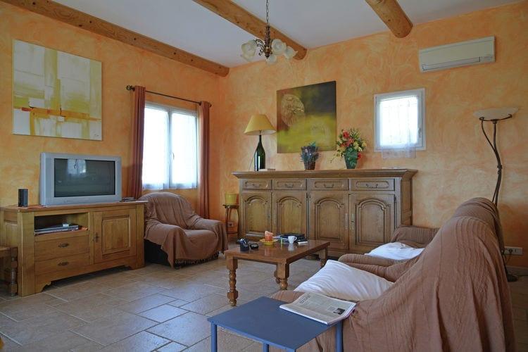 Ferienhaus La Soléiade (303677), Bagnols sur Cèze, Gard Binnenland, Languedoc-Roussillon, Frankreich, Bild 6