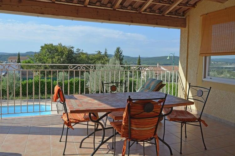Ferienhaus La Soléiade (303677), Bagnols sur Cèze, Gard Binnenland, Languedoc-Roussillon, Frankreich, Bild 20