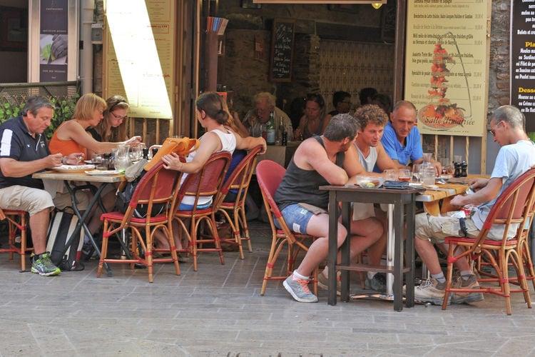 Ferienhaus La Soléiade (303677), Bagnols sur Cèze, Gard Binnenland, Languedoc-Roussillon, Frankreich, Bild 27
