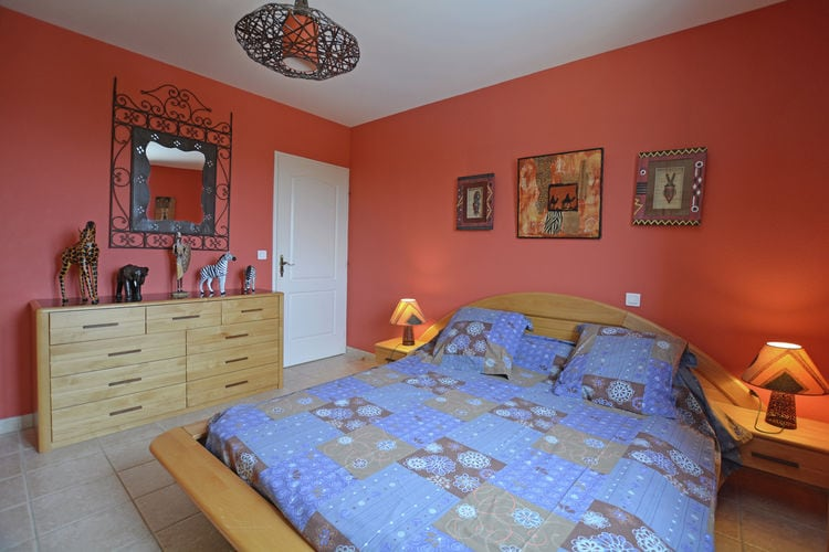 Ferienhaus La Soléiade (303677), Bagnols sur Cèze, Gard Binnenland, Languedoc-Roussillon, Frankreich, Bild 12