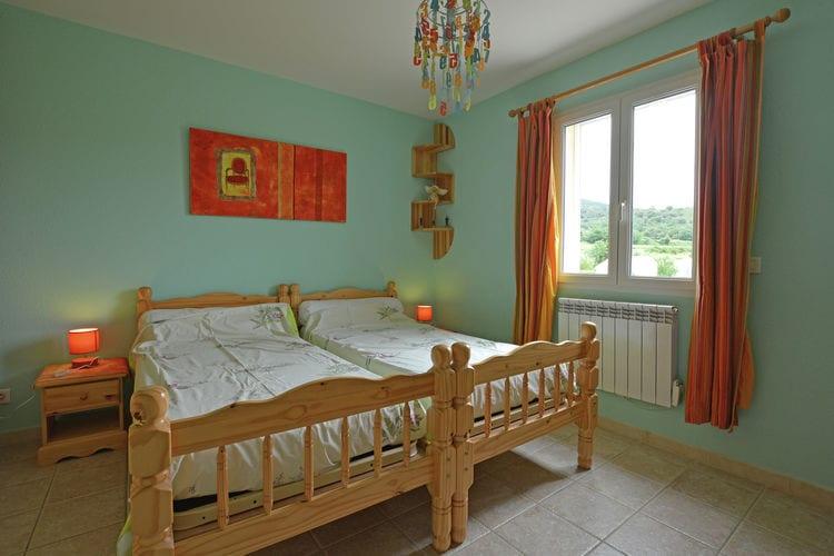 Ferienhaus La Soléiade (303677), Bagnols sur Cèze, Gard Binnenland, Languedoc-Roussillon, Frankreich, Bild 16