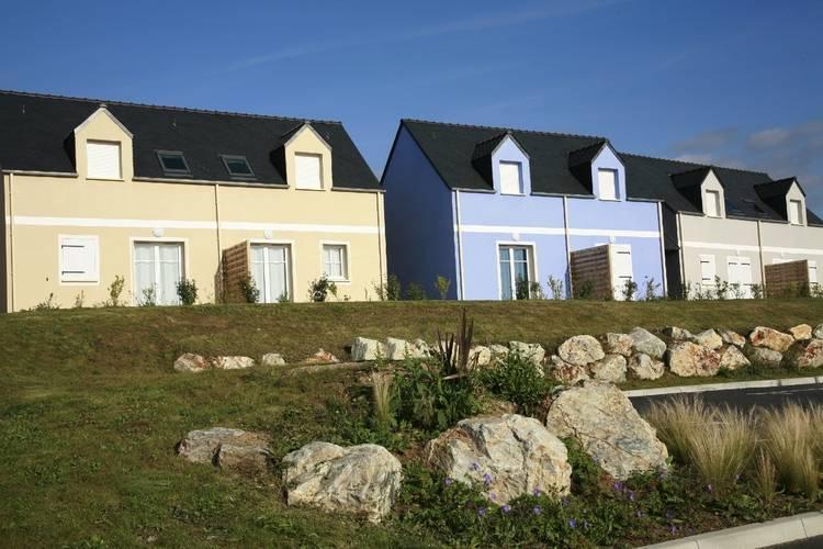 Vakantiehuizen Bretagne te huur Pentrez-Plage-/St-nic- FR-29550-09 met zwembad  met wifi te huur