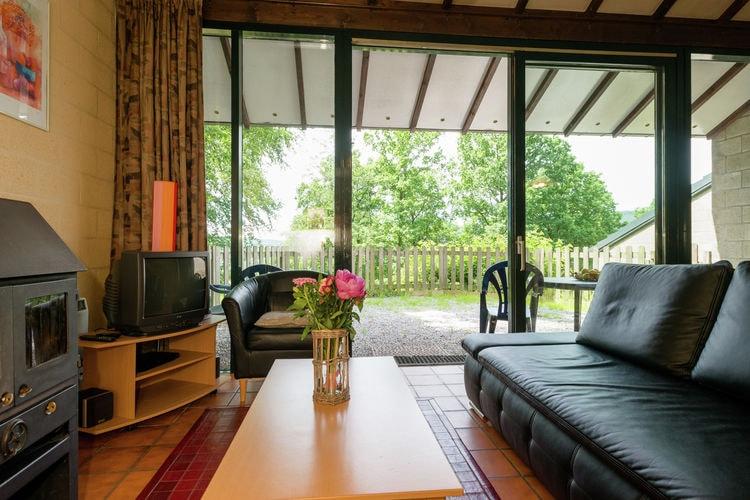 vakantiehuis België, Luik, Coo vakantiehuis BE-4970-69