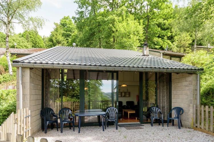 Vakantiewoning  met wifi  Coo  Gezellige vakantiewoning op een rustig vakantiepark.