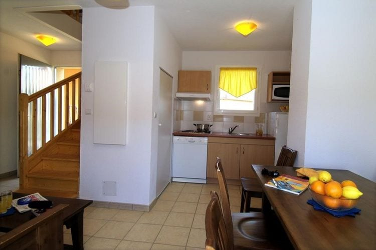 Appartement Frankrijk, Midi-Pyrenees, Prayssac Appartement FR-46220-02