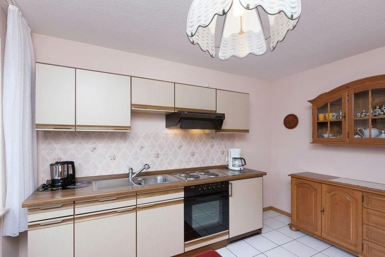 Appartement Duitsland, Eifel, Gerolstein Appartement DE-54568-04