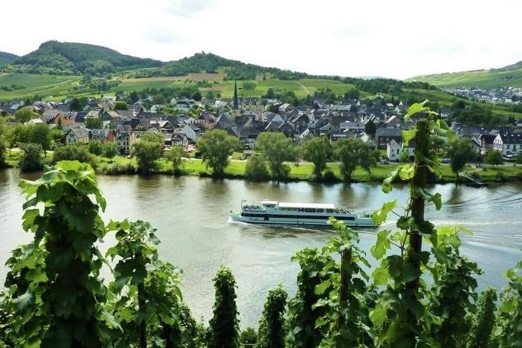 Ferienwohnung Henkel (255259), Traben-Trarbach, Mosel-Saar, Rheinland-Pfalz, Deutschland, Bild 25
