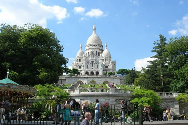 Ferienwohnung La Butte de Montmartre (152445), Paris, Paris, Paris - Ile de France, Frankreich, Bild 13