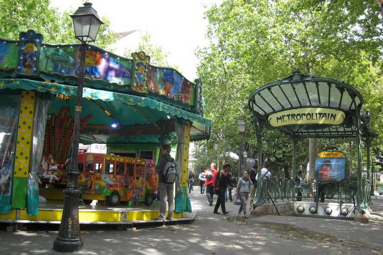 Paris Ferienwohnung Belvilla