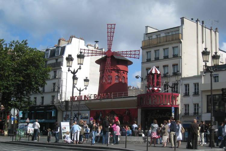 Ferienwohnung La Butte de Montmartre (152445), Paris, Paris, Paris - Ile de France, Frankreich, Bild 14