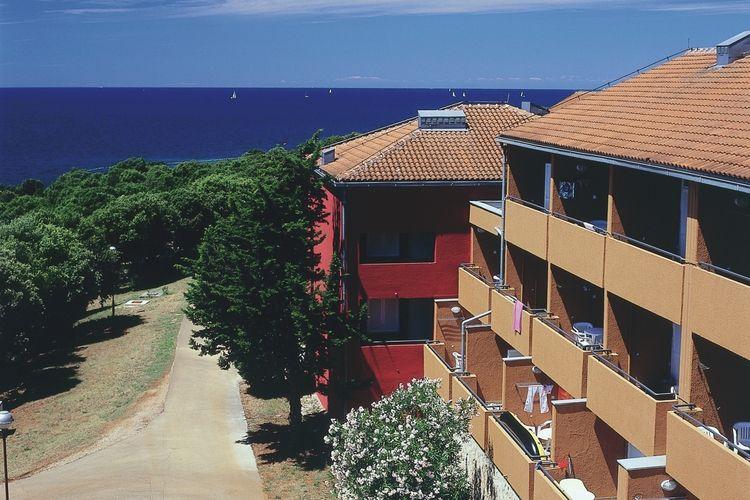 vakantiehuis Kroatië, Istrie, Tar vakantiehuis HR-52440-38