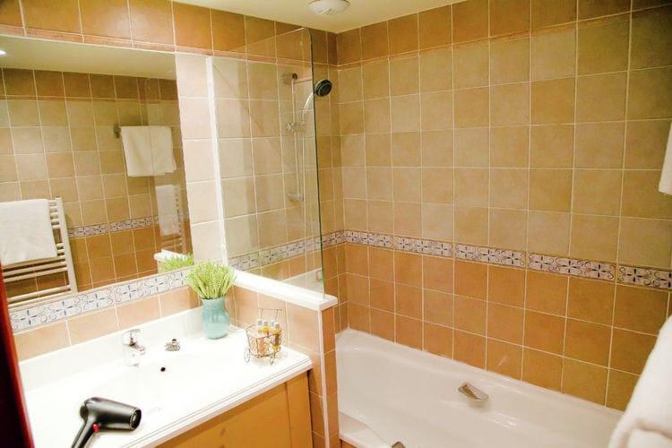 Appartement Frankrijk, Rhone-alpes, Val Cenis Appartement FR-73480-01