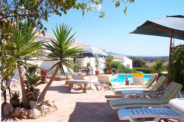 vakantiehuis Portugal, Algarve, Portimão vakantiehuis PT-8500-03