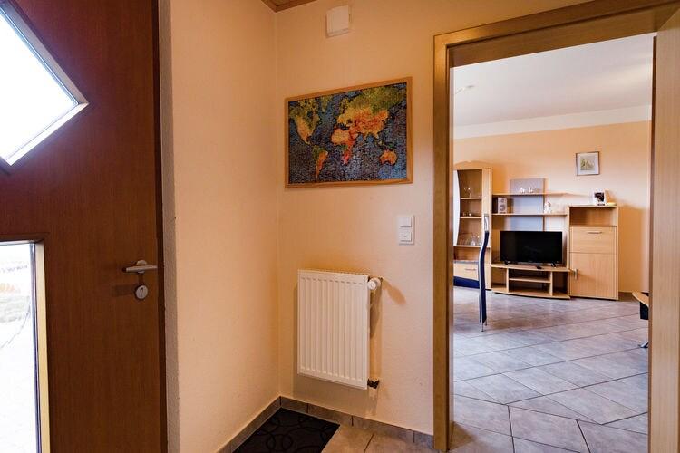 Appartement Duitsland, Sauerland, Medebach-Dreislar Appartement DE-59964-33