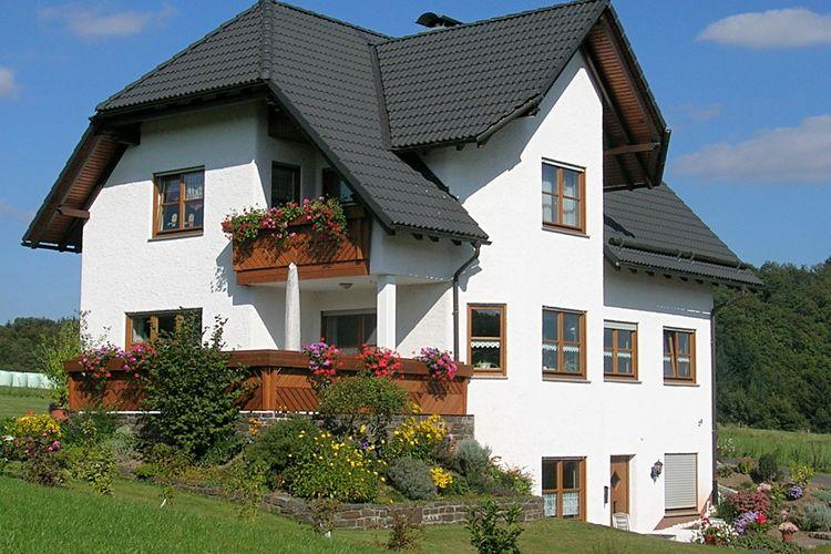 Gezellig en verzorgd appartement in het Sauerland en in de buurt van Winterberg en Willingen