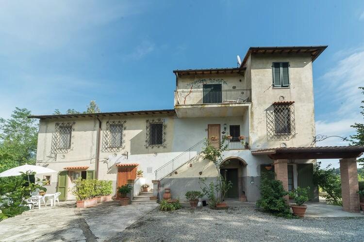 Ferienwohnung Treggiaia (152735), Terricciola, Pisa, Toskana, Italien, Bild 2