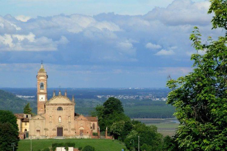 Ferienwohnung Campanule (177996), Camino, Alessandria, Piemont, Italien, Bild 22