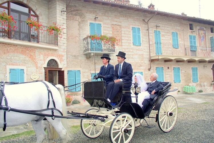 Holiday apartment Glicine (177998), Camino, Alessandria, Piedmont, Italy, picture 18