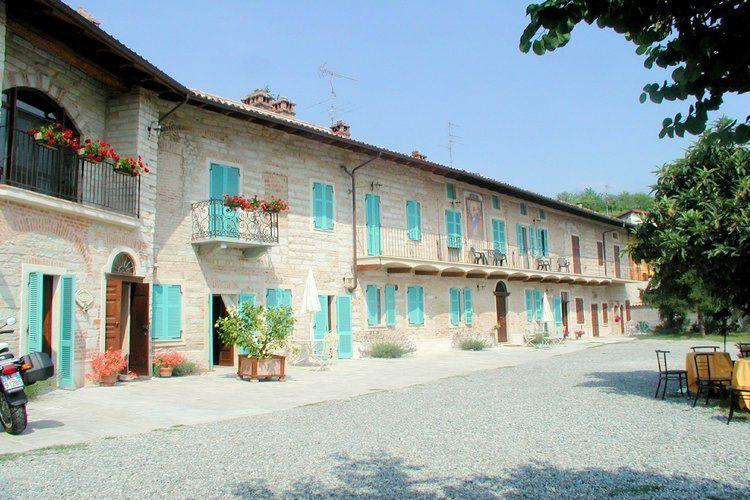 Holiday apartment Glicine (177998), Camino, Alessandria, Piedmont, Italy, picture 3