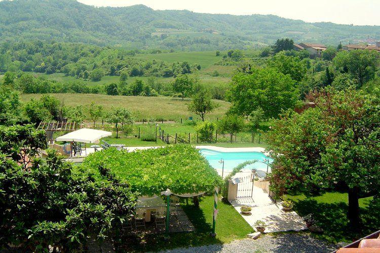 Holiday apartment Glicine (177998), Camino, Alessandria, Piedmont, Italy, picture 6