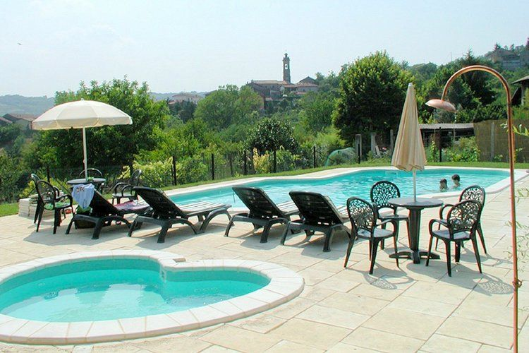 Holiday apartment Glicine (177998), Camino, Alessandria, Piedmont, Italy, picture 4