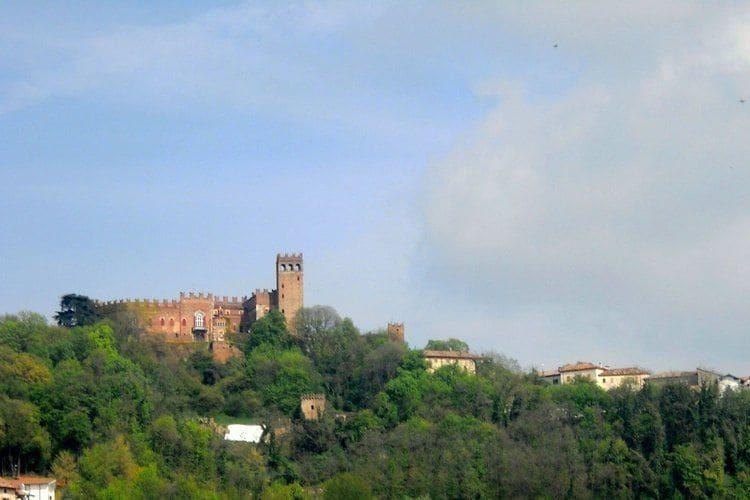 Holiday apartment Glicine (177998), Camino, Alessandria, Piedmont, Italy, picture 20