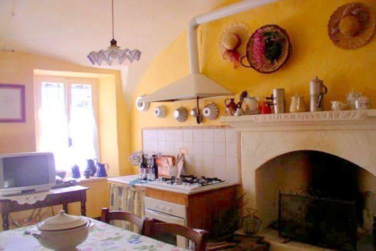 Holiday apartment Glicine (177998), Camino, Alessandria, Piedmont, Italy, picture 9