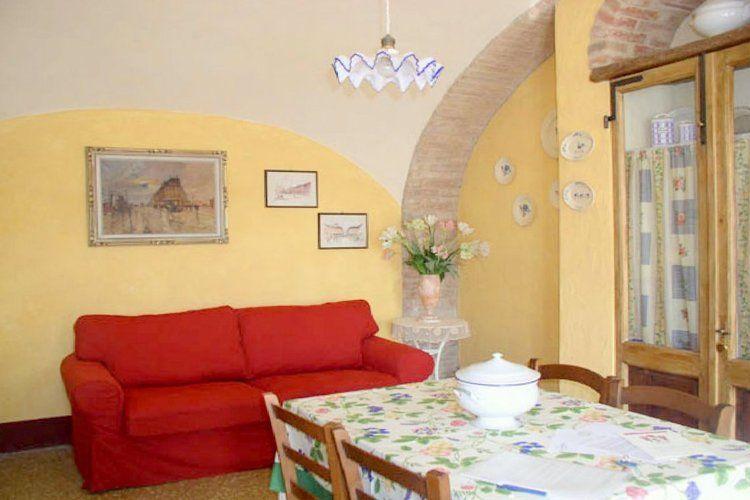 Holiday apartment Glicine (177998), Camino, Alessandria, Piedmont, Italy, picture 8