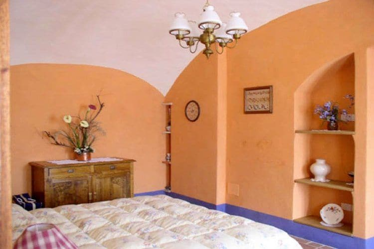 Holiday apartment Glicine (177998), Camino, Alessandria, Piedmont, Italy, picture 10