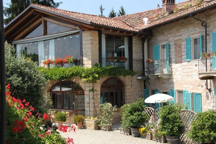 vakantiehuis Italië, Piemonte, Camino vakantiehuis IT-15020-04